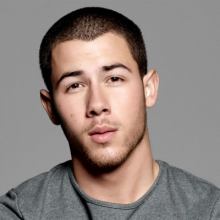 نیک جوناس - Nick Jonas