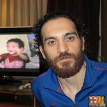 محمدرضا امیرصادقی -