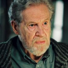 ارلاند ژوزفسن - Erland Josephson