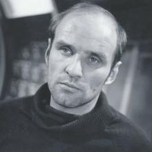 آناتولی سولونیتسین - Anatoly Solonitsyn