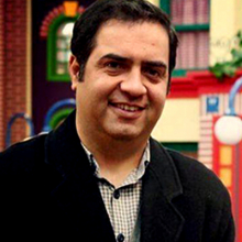 احمد درویشعلی پور