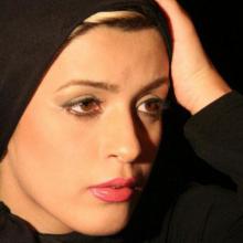 نوشین حسین خانی -