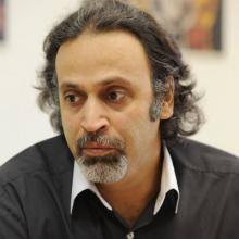 محمودرضا رحیمی -