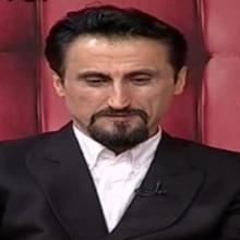 محمد کدخدایی -
