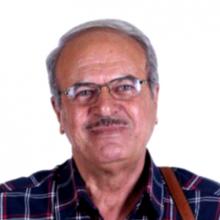 غلامرضا نیکخواه - GholamReza NikKhah