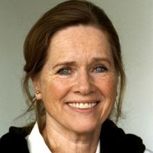 لیو اولمان - Liv Ullmann