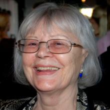 هاریت آندرشون - Harriet Andersson