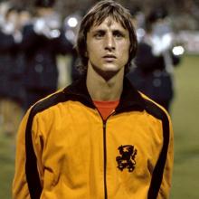 یوهان کرایف - Johan Cruyff