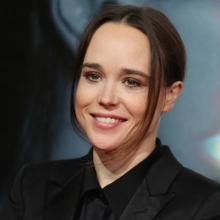 الن پیج - Ellen Page