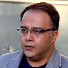 علی ابوالحسنی - Ali Abolhassani