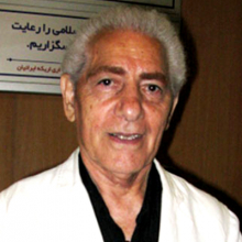 محمد زرین دست -