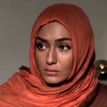 مونا مظلوم نژاد -