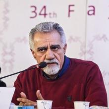 محمد احمدی -