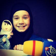 بهینا احمدزاده