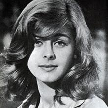 میشل ژیراردون - Michèle Girardon