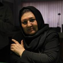 مینو غزنوی - Minoo Ghaznavi