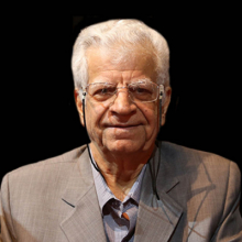 اکبر منانی -
