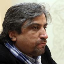 محمدرضا آهنج - Mohammad Reza Ahanj