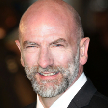 گراهام مک تاویش - Graham McTavish
