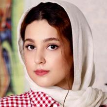 مهسا هاشمی -
