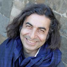 محمود شکرالهی -