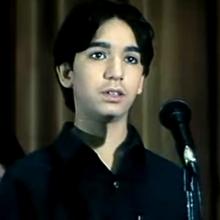 محمدمیلاد موثقی -