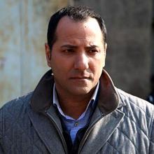 انوشیروان محسنی -