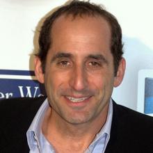 پیتر جکوبسن - Peter Jacobson