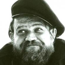 جورج باک فلاور - George Buck Flower