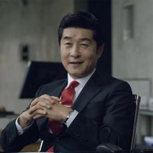کیم سانگ جونگ - Kim Sang joong