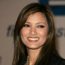 کلی هو - Kelly Hu