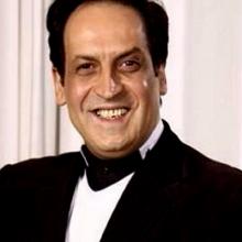 بهمن هاشمی -