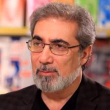 مجید قادری -