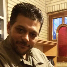 سعید کریمی - Saeid Karimi