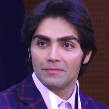 شهاب شادابی -