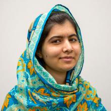 ملاله یوسف زی - Malala Yousafzai