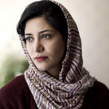 سونیا سنجری - Sonia Sanjari