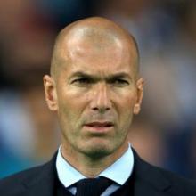 زین الدین زیدان - Zinedine Zidane