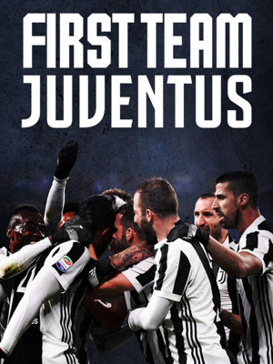 First Team : Juventus