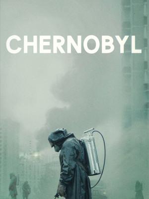 چرنوبیل - Chernobyl