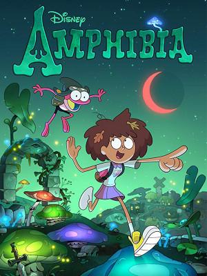 آمفیبیا - Amphibia