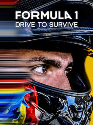 Formula 1 : Drive to Survive