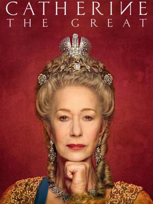 کاترین کبیر - Catherine the Great