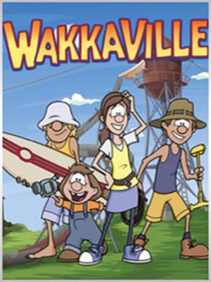 Wakkaville