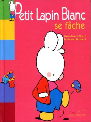Petit Lapin Blanc