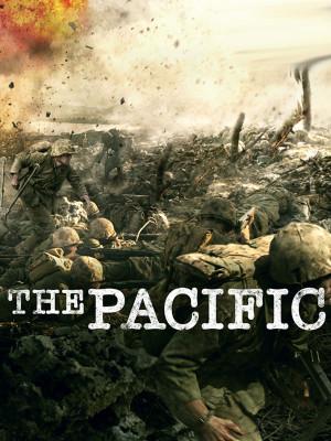 The Pacific E01