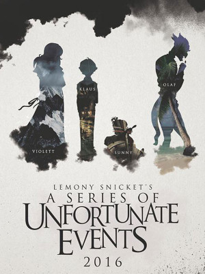 بچه های بدشانس - A Series of Unfortunate Events S01E02