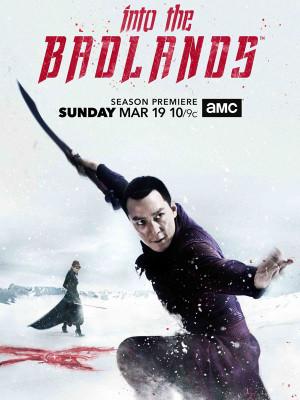 ورود به سرزمین های بد - Into the Badlands