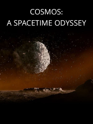 کیهان: ادیسه ای فضازمانی - Cosmos: A Spacetime Odyssey