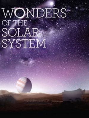 Wonders of Solar System